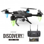 Drone Quadcopter with Camera 4K GPS