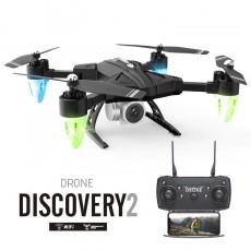 Drone Quadcopter with Camera 4K GPS
