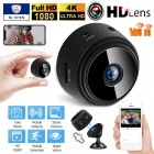 Mini Camera 1080P Full HD, Wifi Camera, Night Vision, Motion Detection