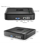 16CH 5MP/ 9CH 5MP Channel NVR H.265, Max 4K Output, Security Video Recorde, ONVIF