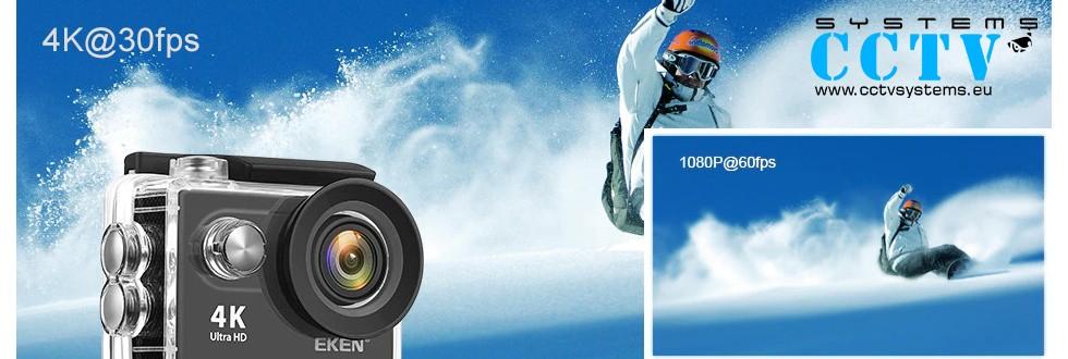 CCTV Action Cam